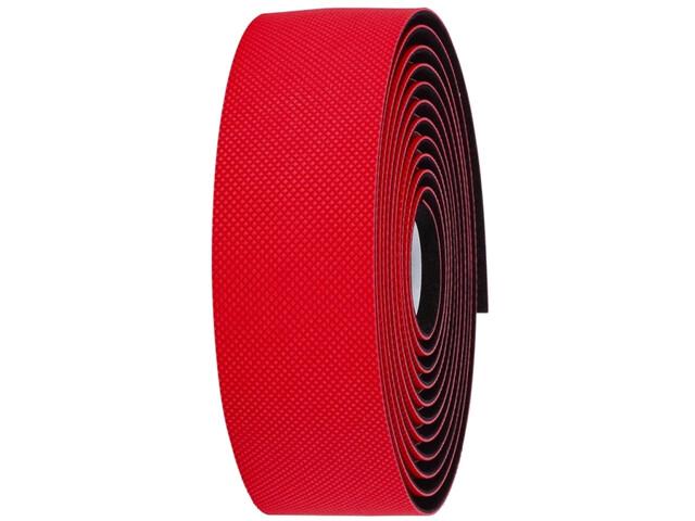 BBB FlexRibbon BHT-14 Cinta Manillar, rojo